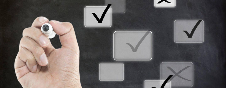 98/18 DSGVO Checkliste für alle Unternehmen