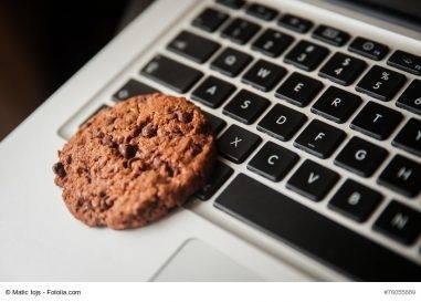 Einsatz von Cookie-Bannern auf der Webseite