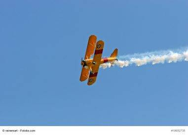 125/18 Flugshows: Deutlich höhere Verantwortung beim Veranstalter