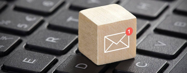 171/18 Werbung in der Mail-Signatur: Erlaubt oder unerlaubt?