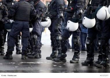 Polizeikosten: Bremen und RLP auf dem Vormarsch