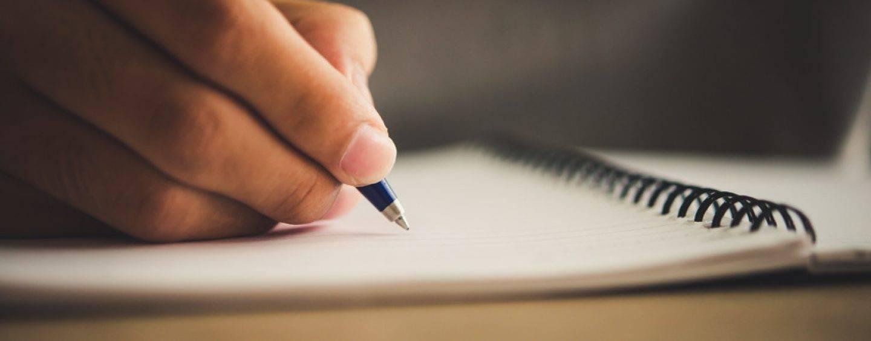 Auch persönliche Notizen unterfallen der DSGVO