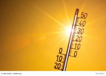 Hitzeschutz auf Veranstaltungen