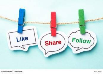 Like-Button: Richtungsweisende Entscheidung steht bevor