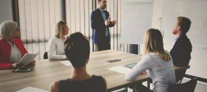 Meet & Talk: Das Gespräch mit Ihrem Experten auf der BoE