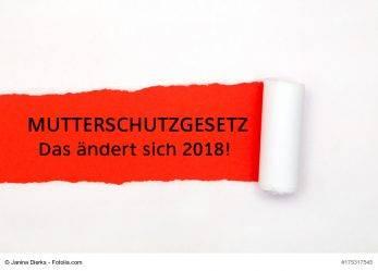 Noch bis 31.12.: Gefährdungsbeurteilung für jede Tätigkeit nach MuSchG durchführen!