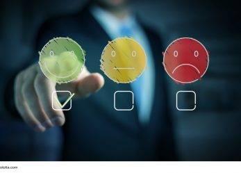 Umfrage zur Zusammenarbeit zwischen Behörden und Antragstellern