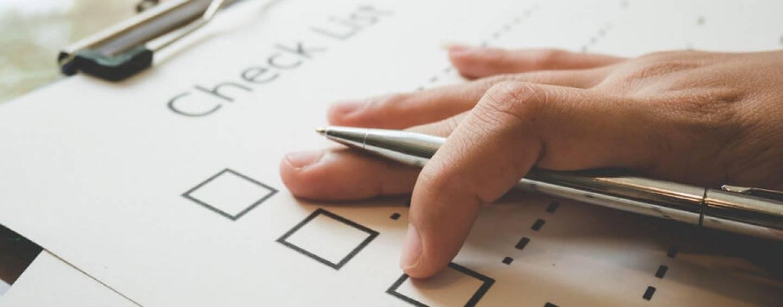 Künstlervertrag Checkliste: Vertrag mit dem Künstler