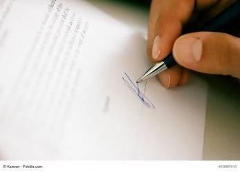 Vorsicht bei einer GbR als Vertragspartner