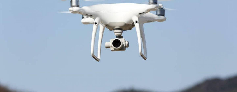 Gericht erlaubt Abschuss einer Drohne
