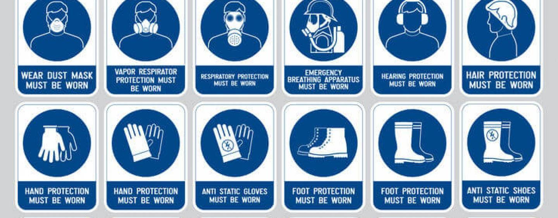 Welche Pflichten hat der Arbeitnehmer im Arbeitsschutz?