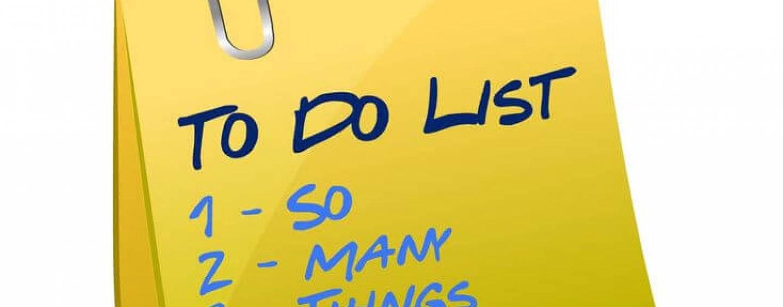 Welche Aufgaben hat ein Veranstaltungsleiter?