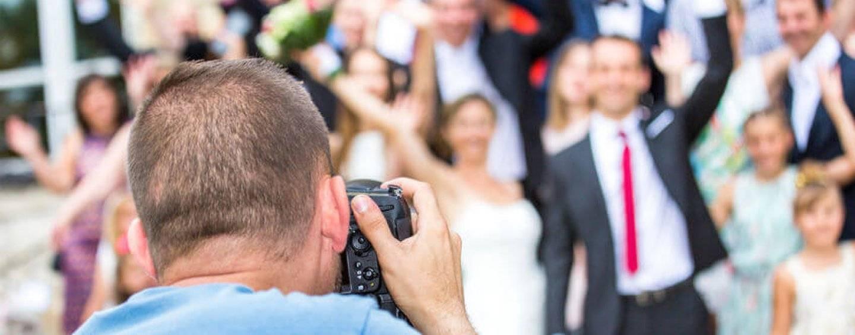 Hochzeitsfeier bringt 850 Menschen in Quarantäne