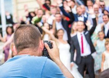Veranstaltung Fotos DSGVO: Was muss man bei Fotos von Besuchern beachten?