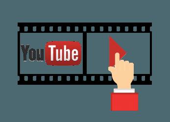 Wir haben einen YouTube-Kanal