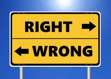 Was kann man tun, wenn Konkurrenten rechtswidrig handeln?