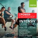 Intensiv Coaching Eventrecht