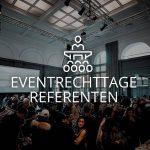 Karlsruher Eventrecht-Tage Referenten