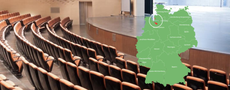 Versammlungsstättenverordnung Bremen