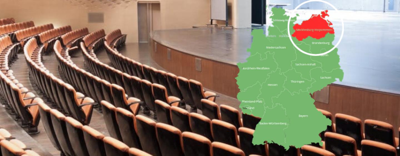 Versammlungsstättenverordnung Mecklenburg-Vorpommern