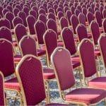 Versammlungsstättenverordnung (Rechtlicher Stolperstein)