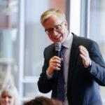 Dr. Dietmar Bartsch, Die Linke