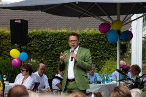 Otto Fricke Sommerfest WK KH Busen IV