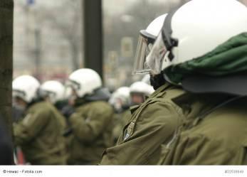 210/15 Landesrechnungshof fordert Beteiligung der Fußballvereine an Polizeikosten