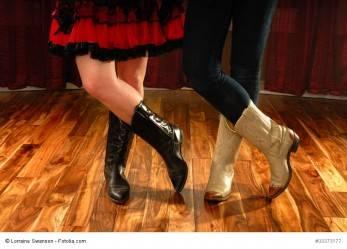 Wann ist eine Veranstaltung eine Tanzveranstaltung?
