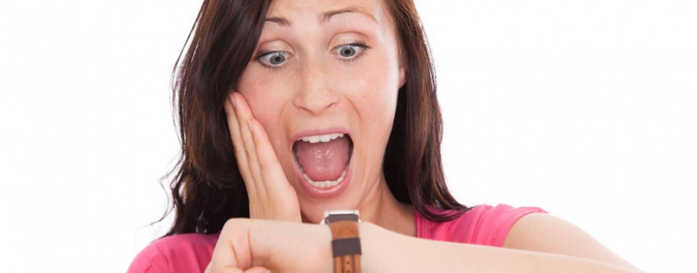 Wann ist ein Überziehen der Arbeitszeit erlaubt?