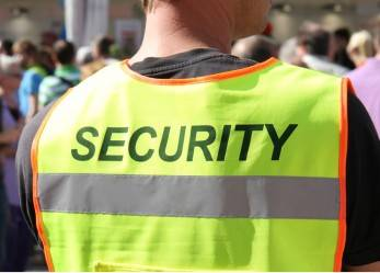 425/16 Ordnungsdienst und Sicherheitsdienst