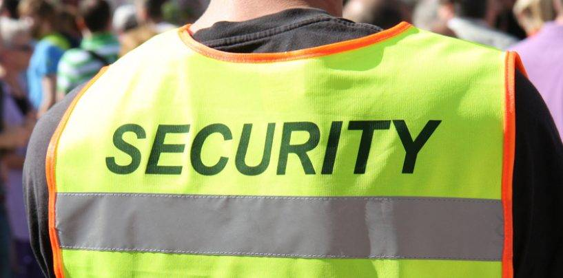 Zentrales Register für Sicherheitsdienste soll kommen