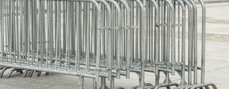 Sicherheit auf Veranstaltungen