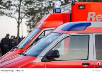 257/16 Schottland: 10 Verletzte in Freizeitpark