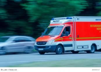 302/16 Berlin: 5 Verletzte durch Reizgas