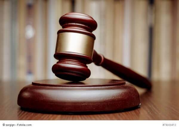 Urteil Veranstaltungsrecht