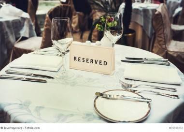 Keine Tischreservierung auf der Wiesn zu Wucherpreisen